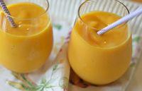 100% natural Mango Juice Concentrate