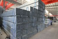 galvanized square pipe, galvanizing square pipe, zin coating square pipe, galvanized rectangular pipe, rectangular tube, api, astm, en, steel pipe, steel tube, iron pipe, manufacture, mill, factory, xingang, tianjin, china