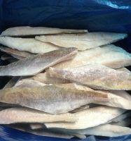Cod fillets Fish