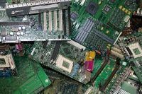 USED COMPUTER SCRAPS FOR SALE