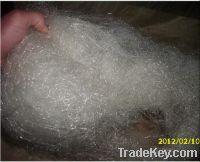 Sell PET fiber waste