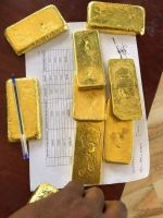 RAW GOLD AND GOLD NUGGETS FOR SALE