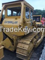 Good Condition Used CAT Bulldozer D7G/D7H/D6R for sale