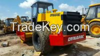 Good Condition Used DYNAPAC Roller CA30 for sale