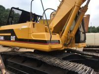 Sell Best ConditionUsed CAT Crawler Excavator 330BL