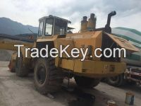 Sell Good Condition Used Liebherr Loader L551
