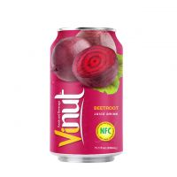 330ml Canned Beetroot juice drink