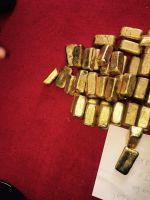 tungsten carbide gold bar stock