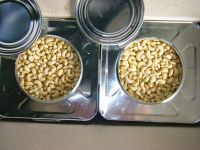 half moon cashew nut