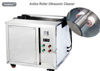 Limplus anilox roller ultrasonic cleaner ink remove ultrasonic cleaning machine