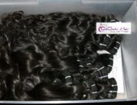 Sell Virgin Indian Wigs
