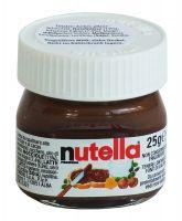 Nutella 25g mini jars