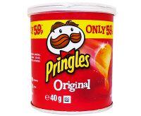 Pringles 12x40g