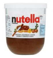Nutella 200g mini jars