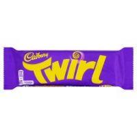 Twirl 43g x 48