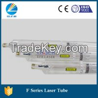 180W Co2 laser tube F10 for Co2 laser engraving machine