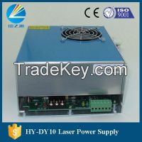 HY-DY10 Co2 laser power supply for RECI W2 laser tube