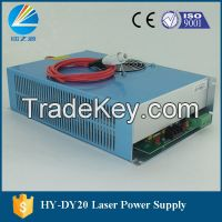 DY20 150W intelligent Co2 laser power supply for RECI W8 Co2 laser tub