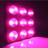 Full Spectrum Grow Light Kits 900W Led Grow Lights Flowering Plant and Hydroponics System Led Plant Lamps AC 85-265V