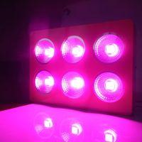 LED grow light panel 1000W 1200W 9 Band Red Blue White UV IR Full Spectrum Led Plant Growing Lighting Lamps