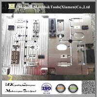 High quality plastic injection mould fast mould lowest budget only from us$1400, fast delivery 20days
