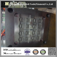 High quality plastic injection mould for buckle manufacturer in China