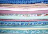 Permanent flame  retardant  knitted fabrics