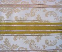 Permanent flame  retardant  woven fabrics