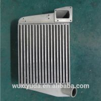 Auto Radiator, intercooler Charge air cooler