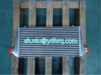 auto radiator, Automobile radiator