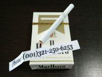 Wholesale MB Regular Gold Packed Filtered Cigarettes