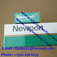 Wholesale Hard Packed 100s Menthol Filtered Long New port Cigarettes