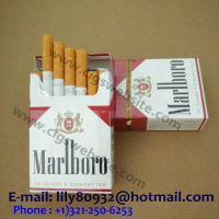 Red USA Mar lboro Regular Cigarettes, US Name Braned Red Cigarettes Online Wholesale