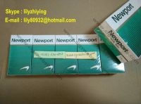 King Size Hard Packed Filtered 100s Menthol Cigarettes, Free Shipping NP Long Menthol Cigarettes Sale Online
