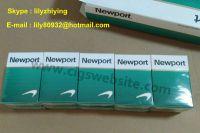 New Emblematic Women's Popular Ofttimes Rare Tasty Menthol Short Cigarettes