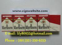 Sale Cigarettes Online, 2017 the Best Slling Cigarettes, Ladies' Favorite Red Regular Cigarettes