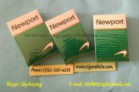2017 New Arrival Fresh Tasted NP Short Menthol Cigarettes Wholesale Online