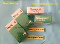 Menthol 100s Cigarettes, Cheap US Branded NP Box 100s Menthol Cigarettes