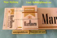 Top Quality USA Name Branded Gold Short Filtered Cigarettes Wholesale Online