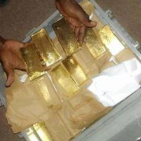 AU Metal / Gold Dust