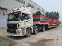 10-200t Electronic Truck Scale Weighbridge (6-30m length)