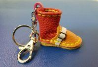 Handmade key chain