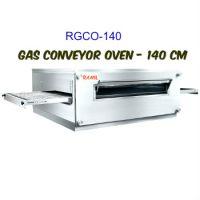 COMMERCIAL PIZZA CONVEYOR OVEN - GAS VERSION