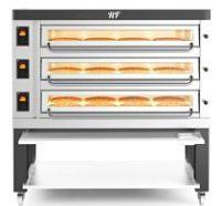 Tripple Deck Pizza Oven