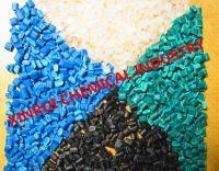 HIPS plastic raw material/HIPS granules/High impact polystyrene