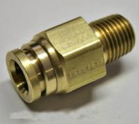 Sell Brass Machined Parts