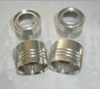 Sell CNC Turning Aluminum Parts