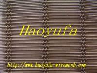Sell Architectural wire mesh(Decorative wire mesh)