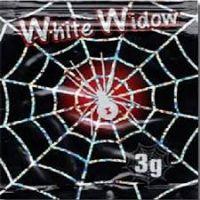 White Widows herbal incense