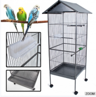 wire mesh pet cages / bird cage / carrot cage